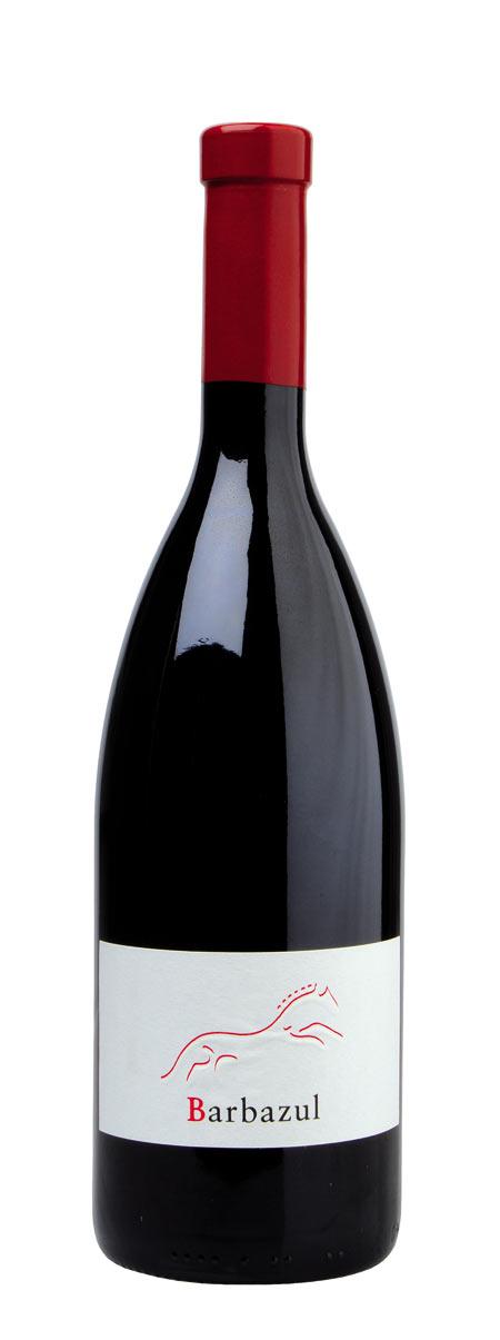 Barbazul Rotwein